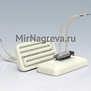 Полые ИК нагреватели HFEH 300 Вт/230 В, 122*60*36 мм, провод 100 мм фото