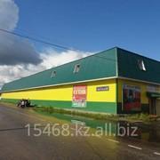 Нежилое помещение с земельным участком от 1000 до 5000 кв.м фото