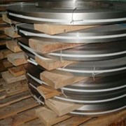 Лента стальная холоднокатаная 3 мм 10ПС ГОСТ 1050/88 фото