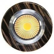 Светодиоды точечные LED QX6-J271 ROUND 3W 5000K фото