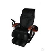 Массажное кресло кожаное Super klass Артикул: SLA-18 фото