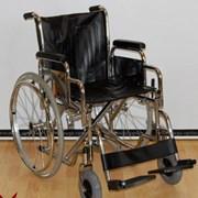 Инвалидная кресло-каталка LK 6101-41 фото