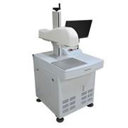 Настольный оптоволоконный лазерный маркировщик BML-FT фото