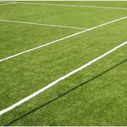 Строительство теннисных кортов в Казахстане фото