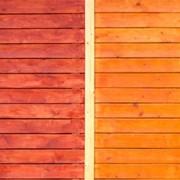 Защитно-декоративное текстурное покрытие для дерева фото