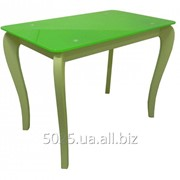 Столы обеденные на деревянных опорах Класик фото
