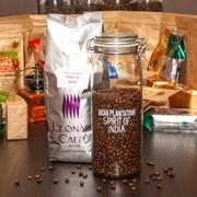 Cafea boabe India Plantation AA - Spirit of India фото