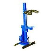 Стяжка пружин T01402P AE&T 990 кг пневмогидравлическая стационарная фото