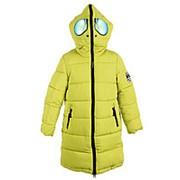 Куртка для девочки №3f/66-288fw фото