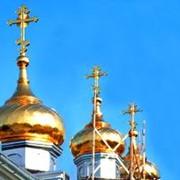Купола для храмов Мариуполь фото