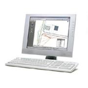 Программный пакет для обработки геодезических измерений фото
