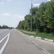 Участок Макаровский р-н, с. Мрия, 17 га фото