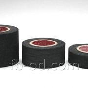 Лейкопластырь для кожи 3см (чёрный) 16073