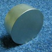 Неодимовый диск 70х30 фото