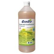 Мыло хозяйственное жидкое 1л., экологическое ECODOO фото