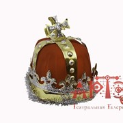 Головной убор Монарха фото