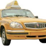 Услуги такси фото