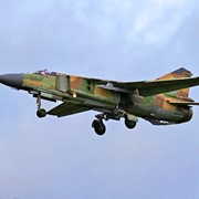 Модернизация самолета МиГ-23, также ремонт самолетов на Одесском авиационном заводе фото