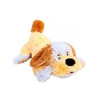 Собака - подушка (М)И /23 см/ фото
