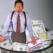 Взыскание долгов за счет должника фото