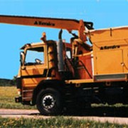 Машина дорожно - ремонтная Savalco SR 800 фото