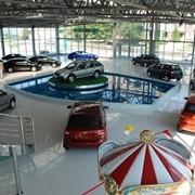Автомобили легковые, модельный ряд шкода в широком ассортименте. фото
