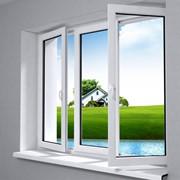 Металлопластиковые окна в Виннице фото