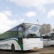 Аренда междугородных автобусов фото