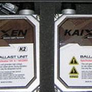 Ксеноновые комплекты Kaixen Серия K2 фото