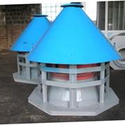Вентилятор крышный ВКР-9 132M6 фото