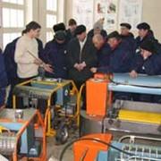 Oбучение персонала аварийно-восстановительных подразделений предприятий нефтегазовой отрасли фото
