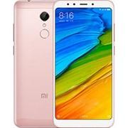 Мобильный телефон Xiaomi Redmi 5 Plus 4/64GB (Asian Version) Pink фото