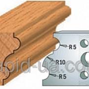 Комплекты фигурных ножей CMT серии 690/691 #052 690.052 фото
