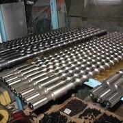 Шнеки для промышленного оборудования фото