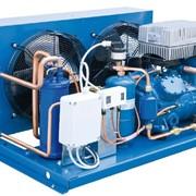 Холодильный агрегат с воздушным охлаждением LB-Q733-0Y-2T фото