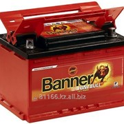 Аккумуляторная батарея banner uni bull 50200 фото