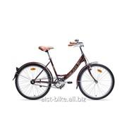 Велосипед городской Jazz 24 фото