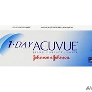 1 Day Acuvue (30 шт.) от «Jonson&Jonson» фото