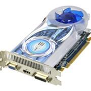 Видеокарта HIS Radeon HD 5670 775Mhz PCI фото