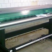 Широкоформатный сольвентный принтер FY-1504c фото
