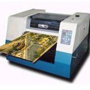 Принтер универсальный сувенирный (Flat-bed) HPS фото