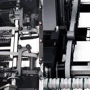 Оборудование брошюровальное, машины фальцевально-склеивающие, машины листовой офсетной печати Киев фото