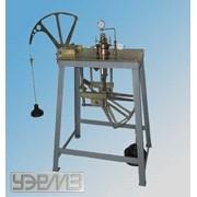 Прибор для испытания грунтов на сдвиг ПСГ-3М фото