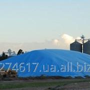 Накрытие для зерновых,сена,соломы,буртовых фото
