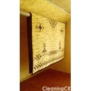 Химчистка шерстяных ковров в Черкассах фото