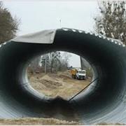 Строительство тоннелей и мостов фото