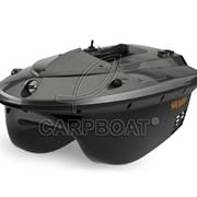 Кораблик для прикормки Carpboat Skarp Carbon фото