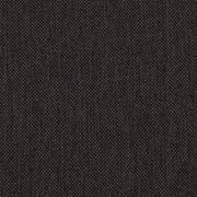 Ткань мебельная Фактурная однотонка Scotch black фото