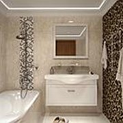 Мебель для ванной комнаты Классик 3 Ангстрем фото