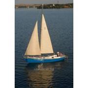 Аренда яхты для большой компании (до 15 человек) фото